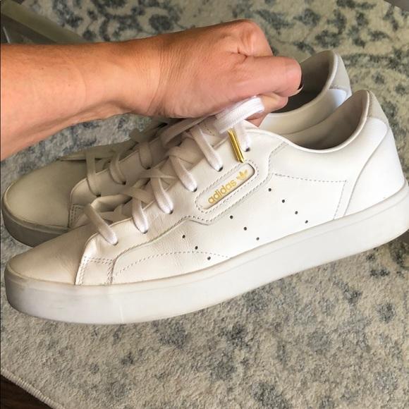 adidas Shoes | Adidas Sleek | Poshmark
